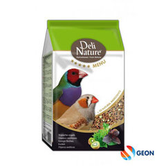 Deli Nature Menu vogel