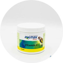 AviMax Vitaminen:poeder