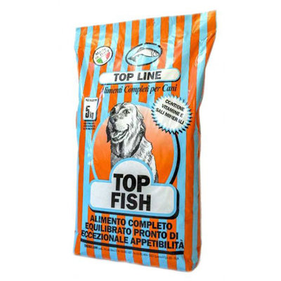 Top Line Fish 5 kg.