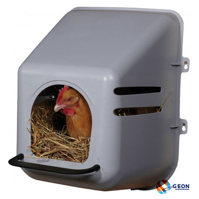 Plastic Nest Box