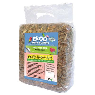 Exotic Kokos Fijn 25 ltr.