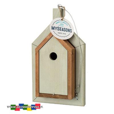 vogelhuis Tweety -