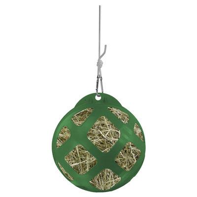 Hay Slowfeeder groen diam. 40 cm kunststof