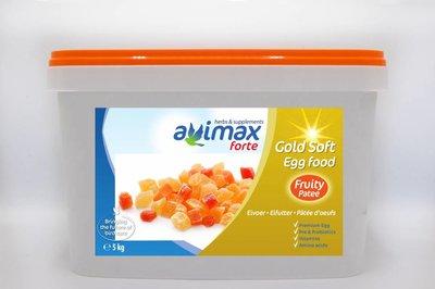Gold Soft Frutti 5 kg.