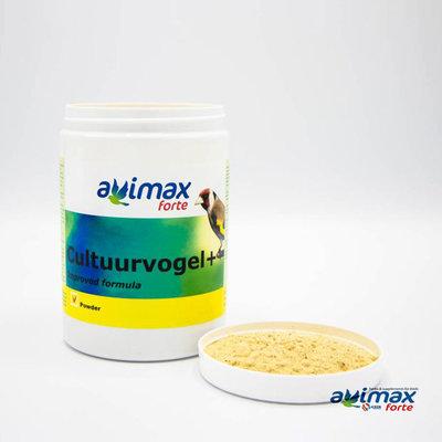 AviMax Cultuurvogel Plus 1 kg.