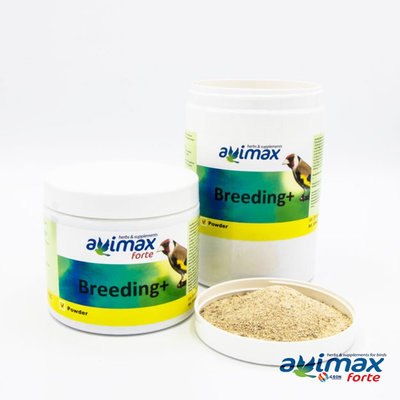 AviMax Forte Breeding+