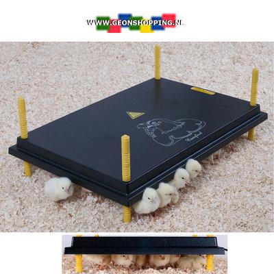 'Comfort' warmteplaat 40x50cm voor kuikens