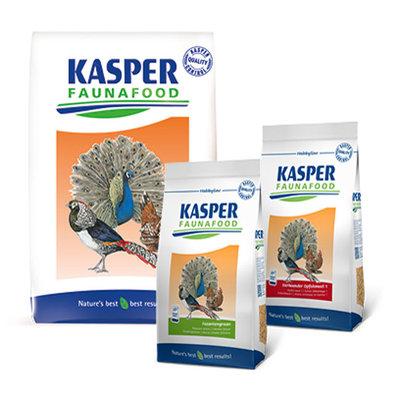 Kasper Faunafood sierhoender 2 opfokkorrel 20 kg.