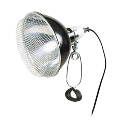 Trixie Reptiland Reflector Klemlamp 21 x 21 x 19 cm