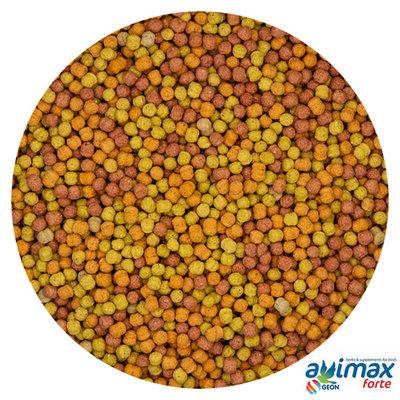 AviMax Forte Pellets Medium FruitBlend