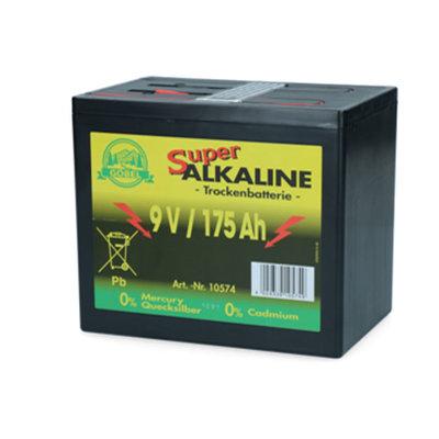 Batterij Durobat 9V / 175Ah