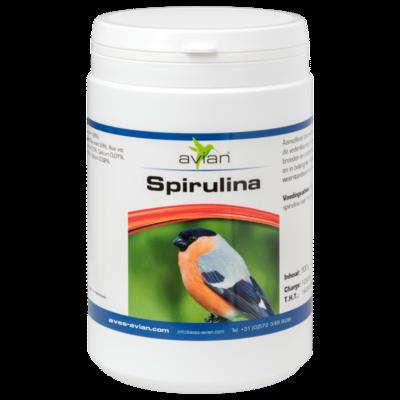 Avian Spirulina 500 gr.