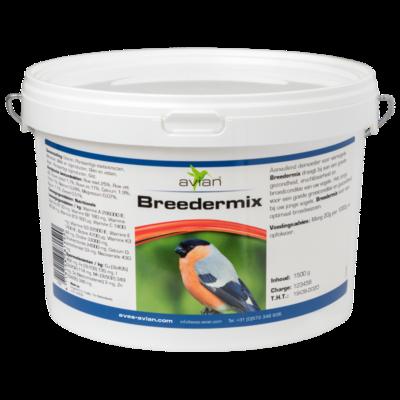 Avian Breedermix 1.5 kg.