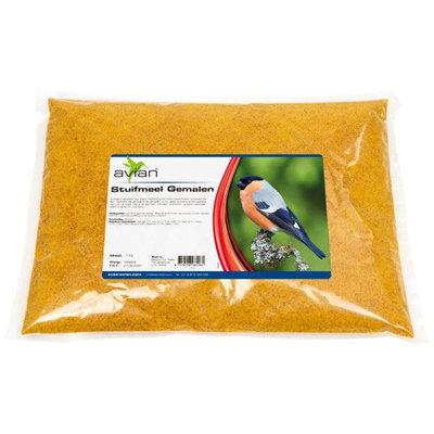 Avian Stuifmeel gemalen 1 kg.