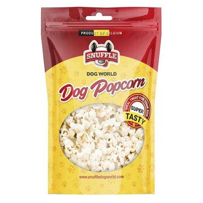 Snuffle dog popcorn