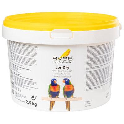 AVES-LORIDRY 2.5 kg.