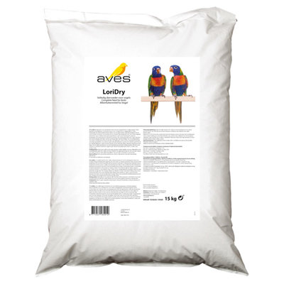 AVES-LORIDRY 15 kg.