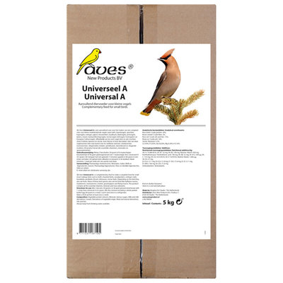 AVES-UNIVERSEEL‐A 5 kg.