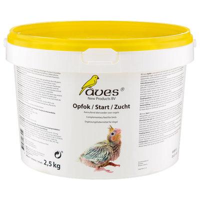 AVES‐OPFOK/ AVES START 2.5 kg.