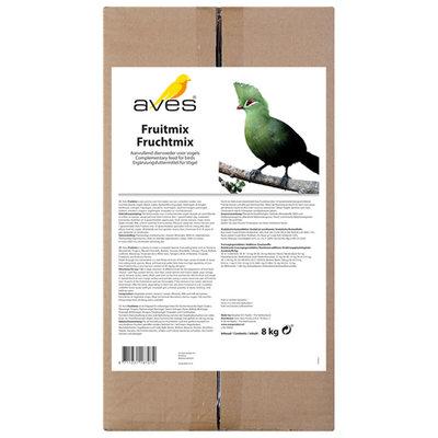 AVES-FRUITMIX 8 kg.