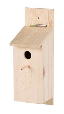 Trixie nestkast bouwpakket hout