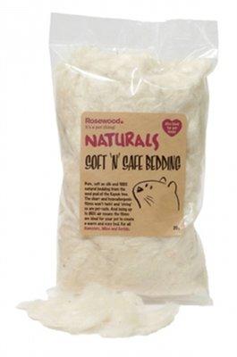 Rosewood naturals soft 'n' safe bedding
