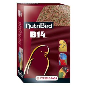 NutriBird B14 Onderhoudsvoer
