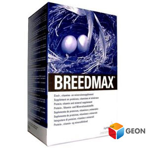 Breedmax 500