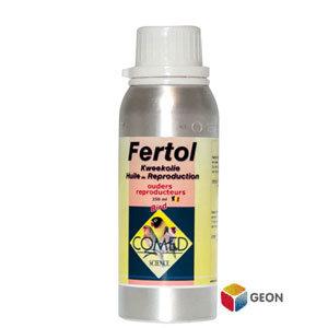 Comed Fertol Bird kweek olie