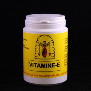 De-Imme Vitamine E
