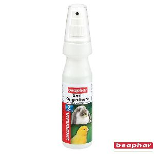 Beaphar anti ongediertespray vogel/knaagdier 150 ml