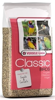 VL Classic Europese Vogels 20 kg.