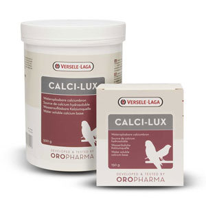 Oropharma Calci-Lux 500 gr.