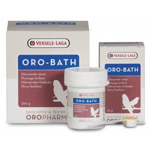 Oro-bath 300 gr.