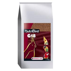 NutriBird G18 orgineel 10 kg.