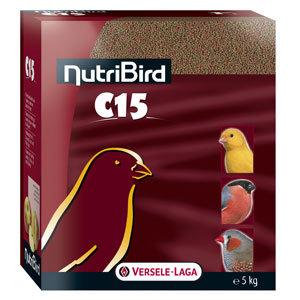 NutriBird C15 5 kg.
