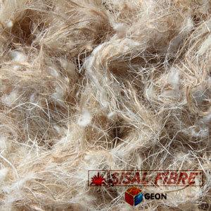 Sisal-Fibre Sisal-Jute-Cotone 500 gr