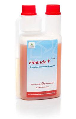 Finendo+ Cox&Worm 500 ml