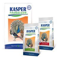 Kasper Faunafood sierhoender 1 opfokmeel  20 kg.