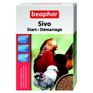 Beaphar sivo start 1 kg.