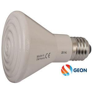 Elsteinlamp 250 watt
