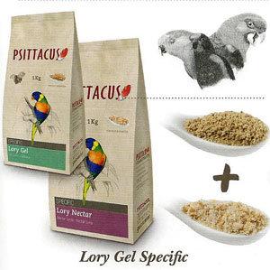 Lory Nectar 1 kg.