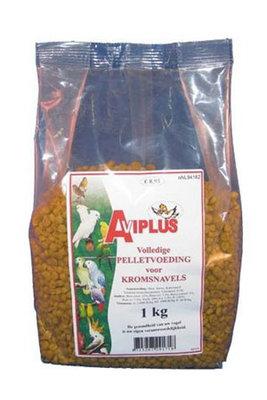Pellet voeding 15 kg.