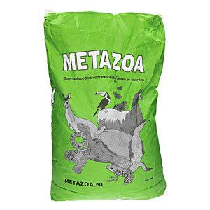 Metazoa konijnenkorrel  25 kg.