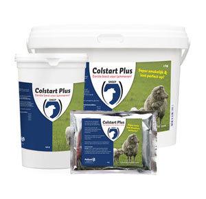 Colstart Plus