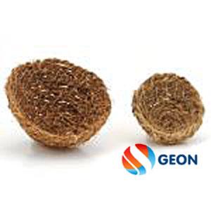 Kokosnest groot 12 cm