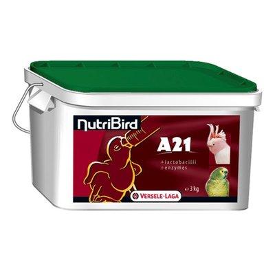 NutriBird A21 3 kg.