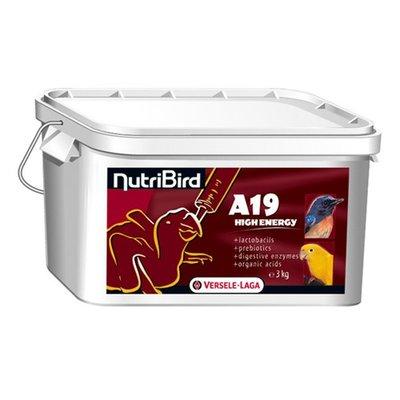 NutriBird A19 High Energy 3 kg