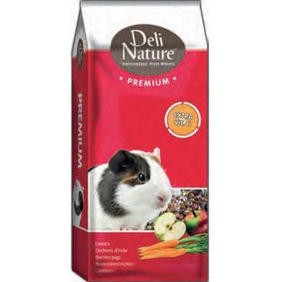 Deli Nature Premium caviavoer 15 kg.