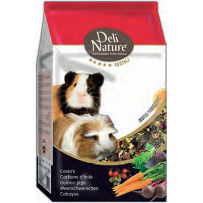 Deli Nature 5* menu cavia 2.5 kg.